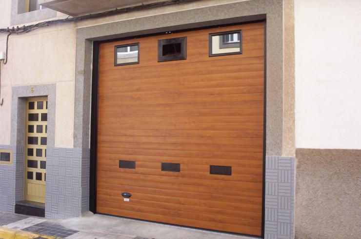 Instalación de puertas automáticas en Canarias