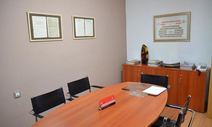 Derecho administrativo: Áreas de actuación de Torres Advocats i Assessors