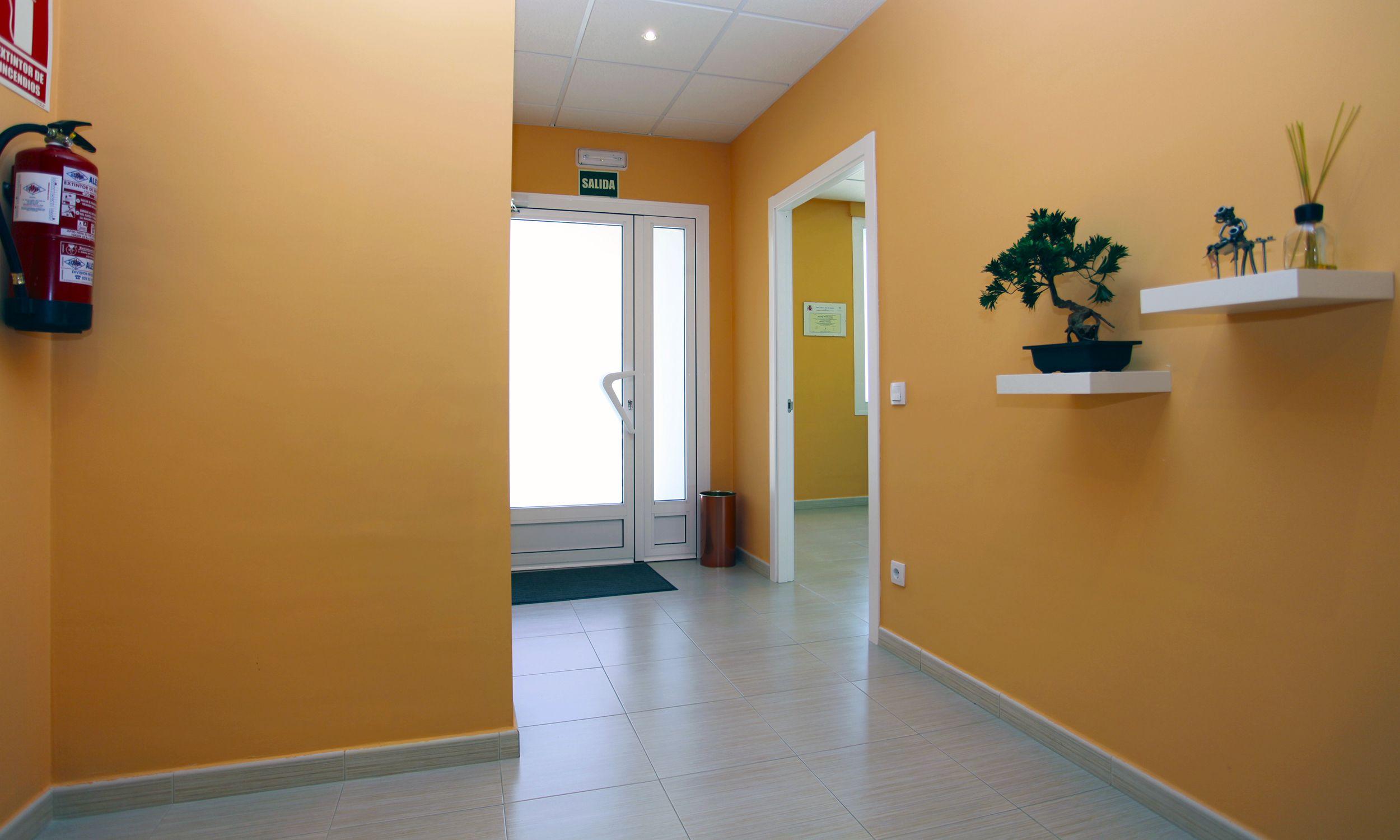 Fisioterapeuta en Madridejos, Toledo