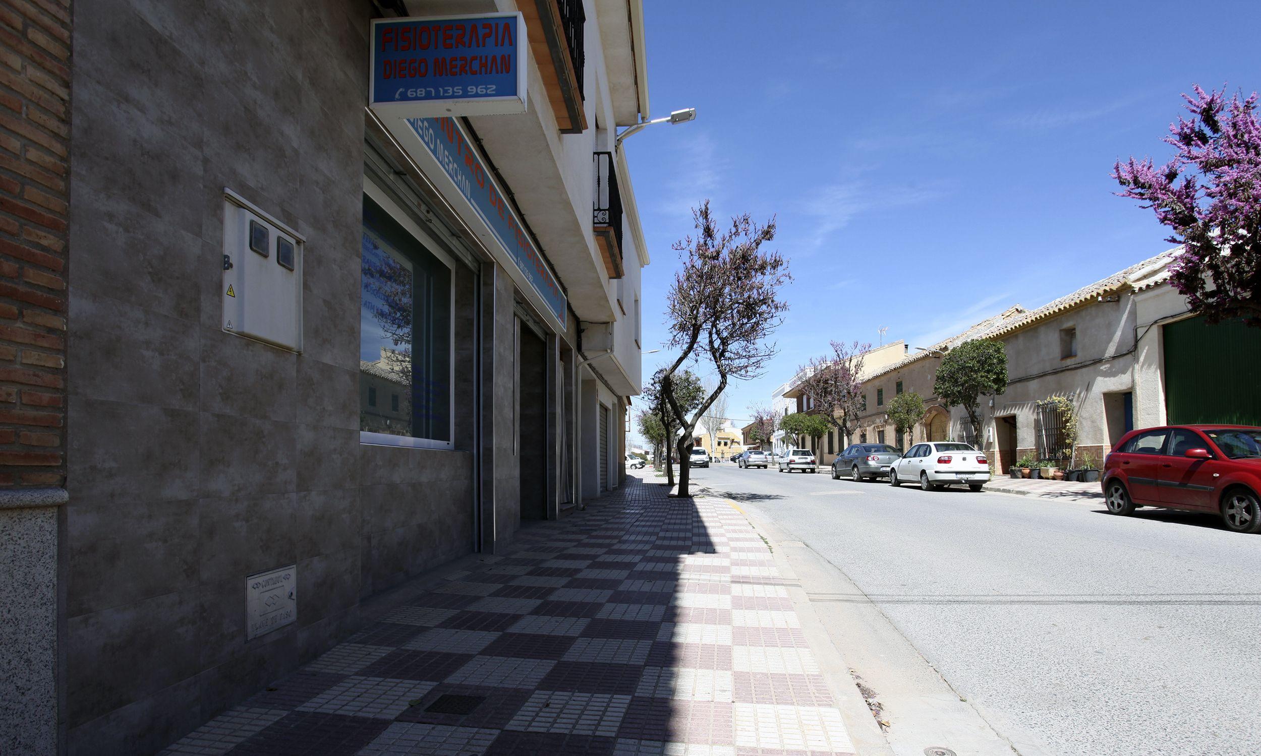 Centros de fisioterapia en Madridejos, Toledo