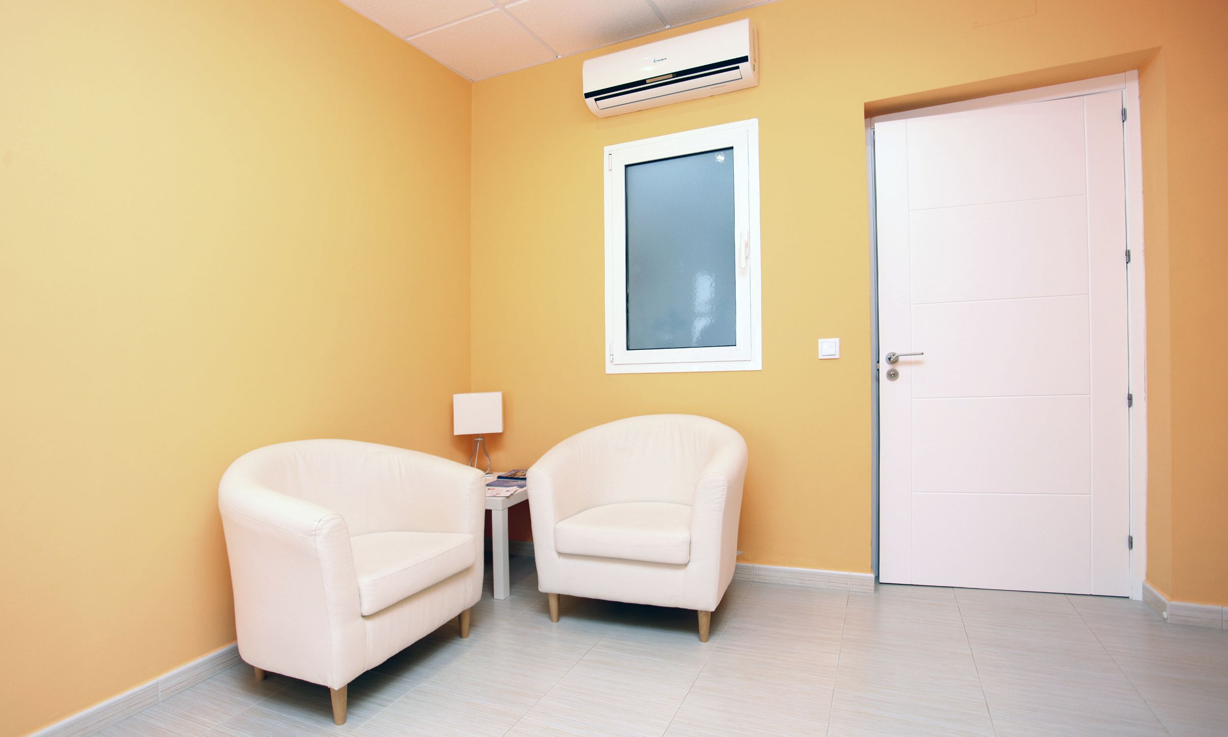 Fisioterapia pediátrica en Madridejos