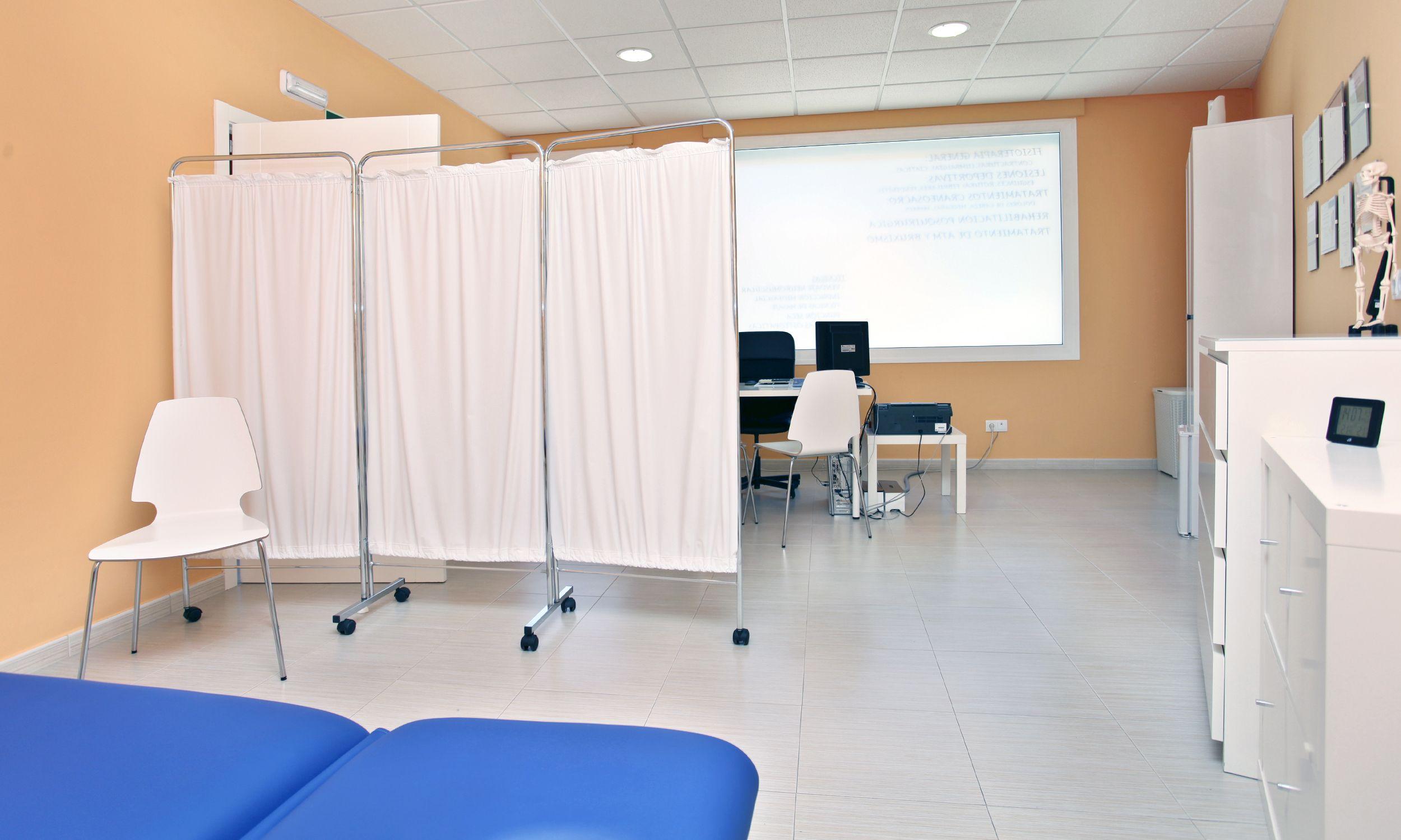 Fisioterapia postural en Madridejos
