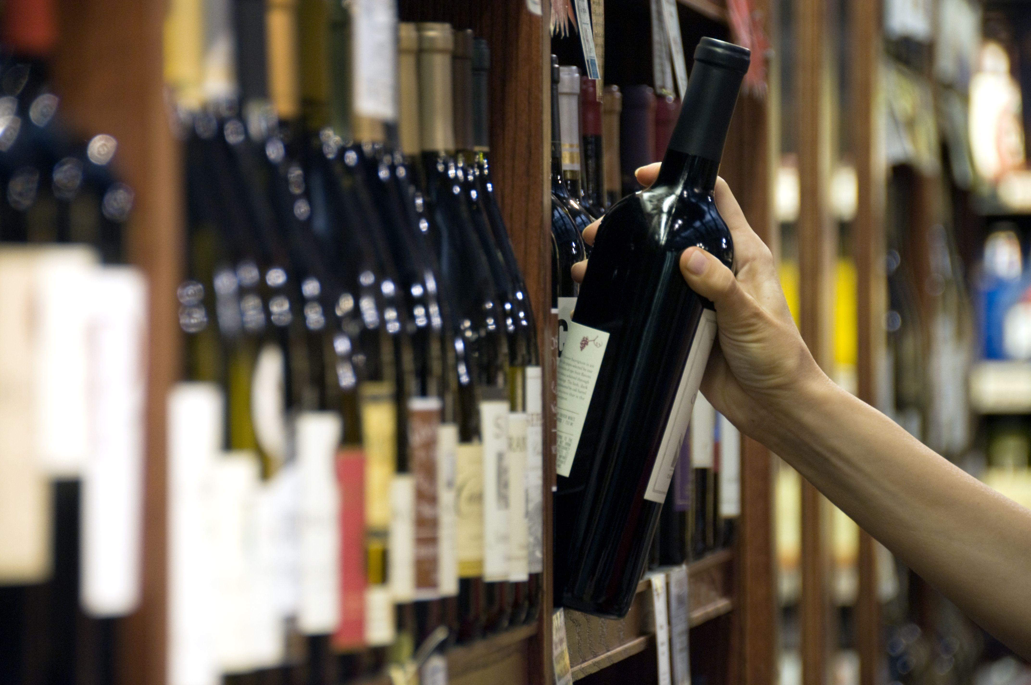 Etiquetas para vinos en Canarias