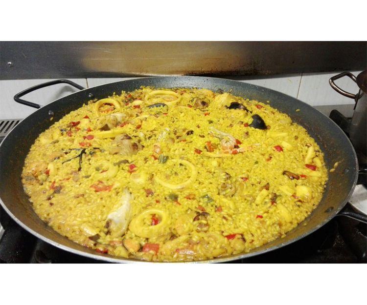 Comida de calidad en San Sebastián de los Reyes