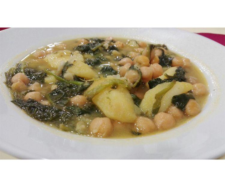 Cocina mediterránea en San Sebastián de los Reyes