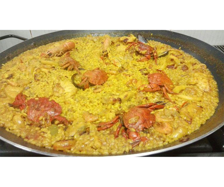 Restaurante para celebraciones en San Sebastián de los Reyes