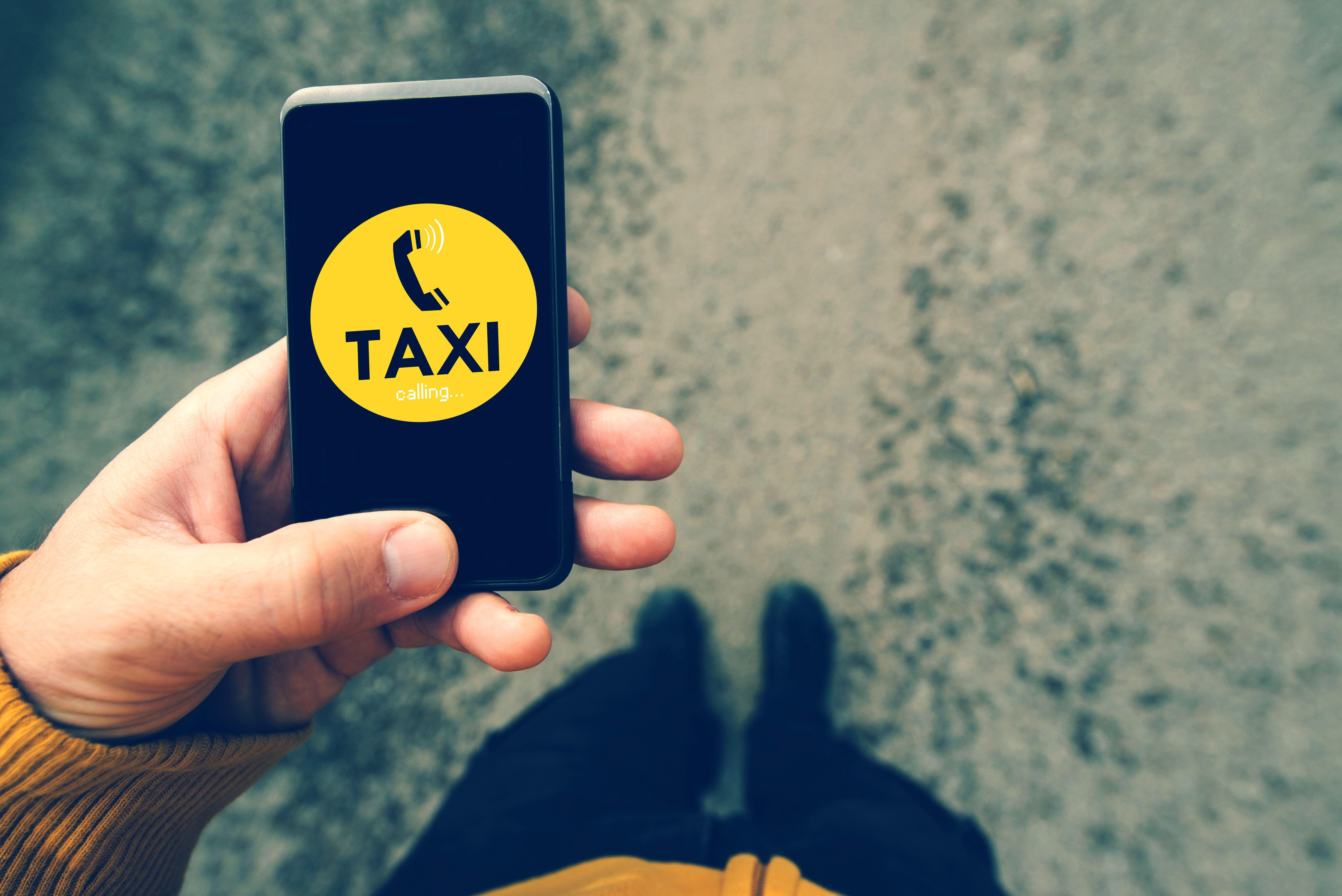 Servicio de taxi: Coches Km 0 y de ocasión de Automoció Bertran S L
