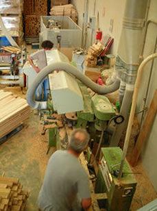 Trabajos de artesanía en Valencia
