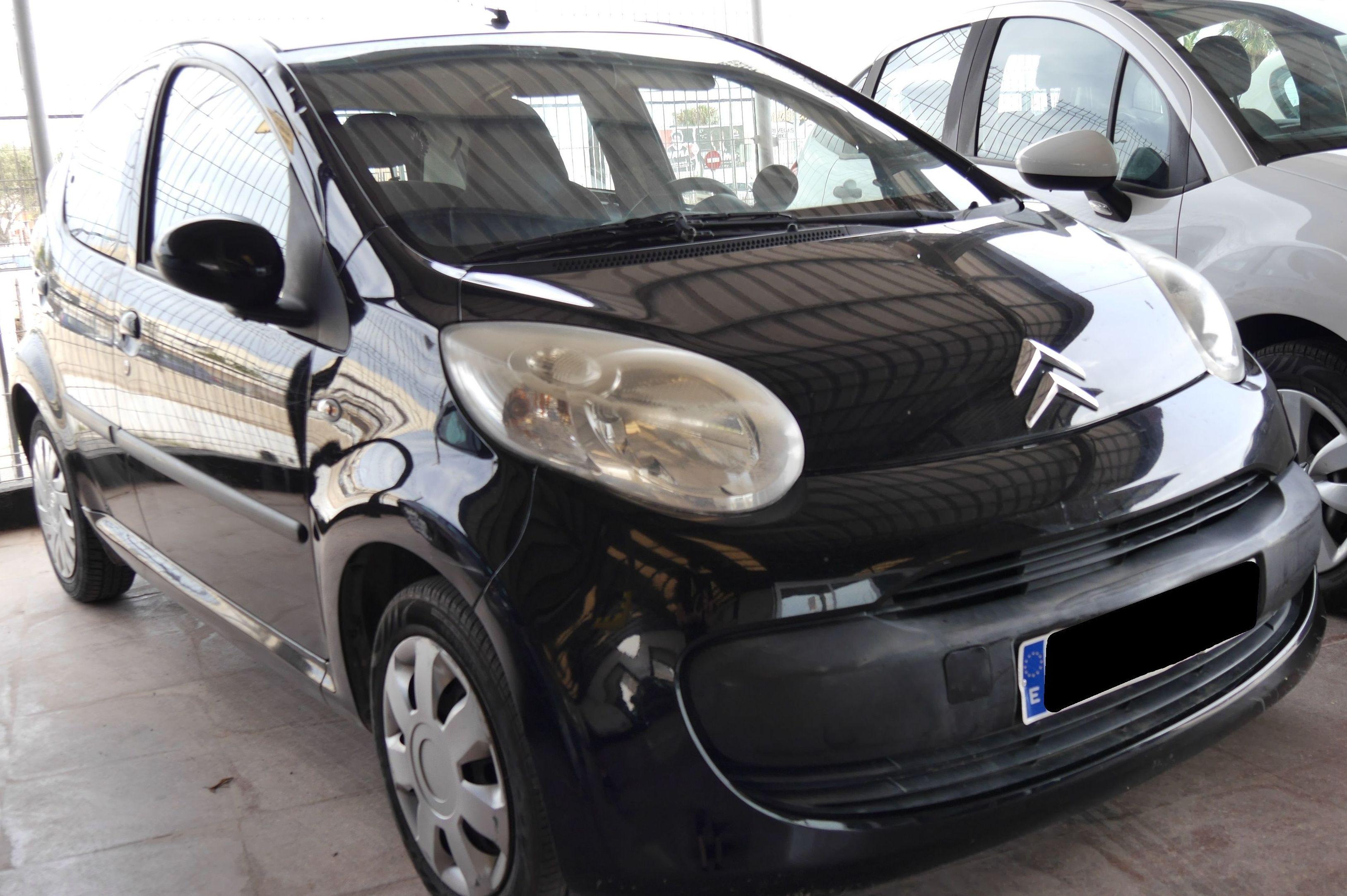 Foto 6 de Aquiler de coches y furgonetas en Sant Josep de Sa Talaia | Rent a Car Sant Jordi