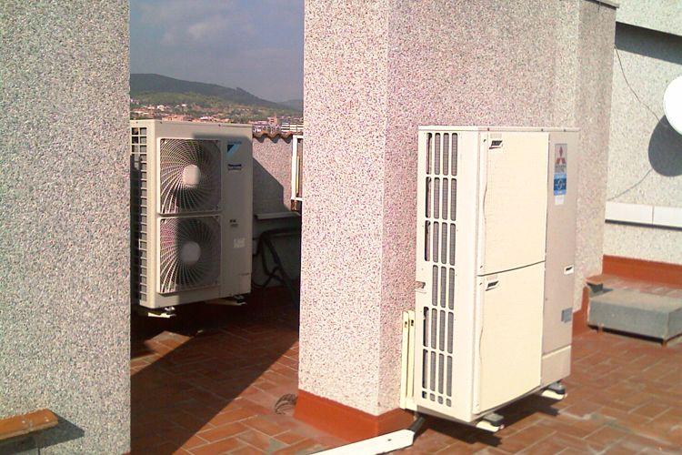 Frío industrial en Castelldefels