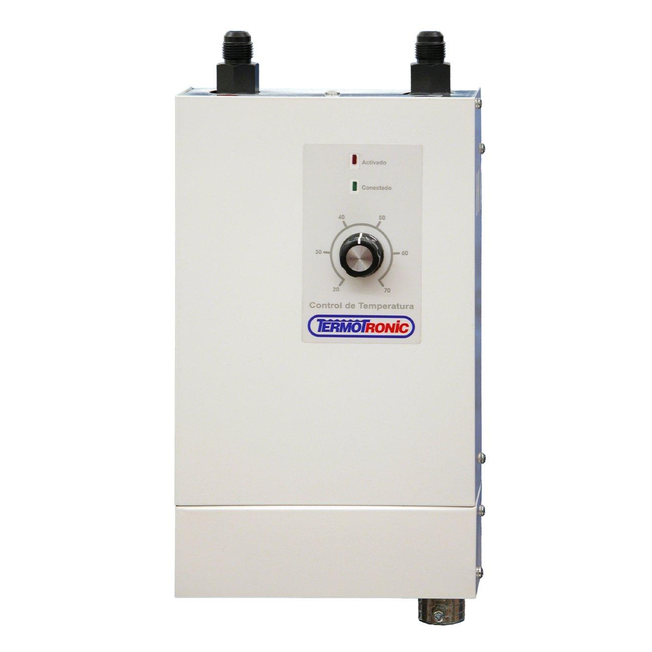 Termos eléctricos: Servicios de Castellfred