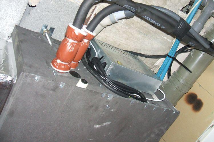 Instalación de calderas de gas en Castelldefels