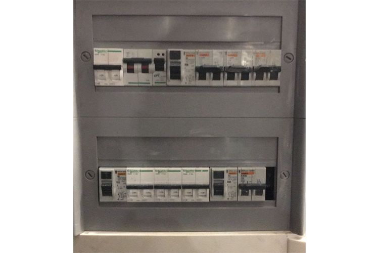 Instalaciones eléctricas en Castelldefels
