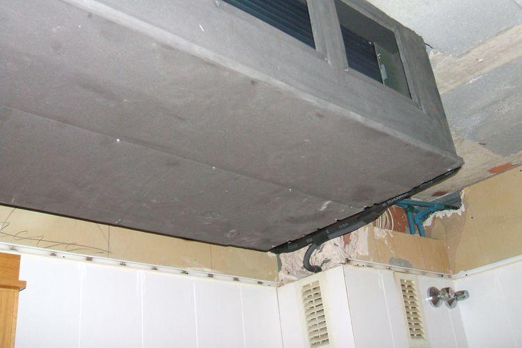 Instalación de aire acondicionado en Castelldefels