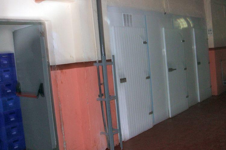 Instalación y reparación de frío industrial en Castelldefels