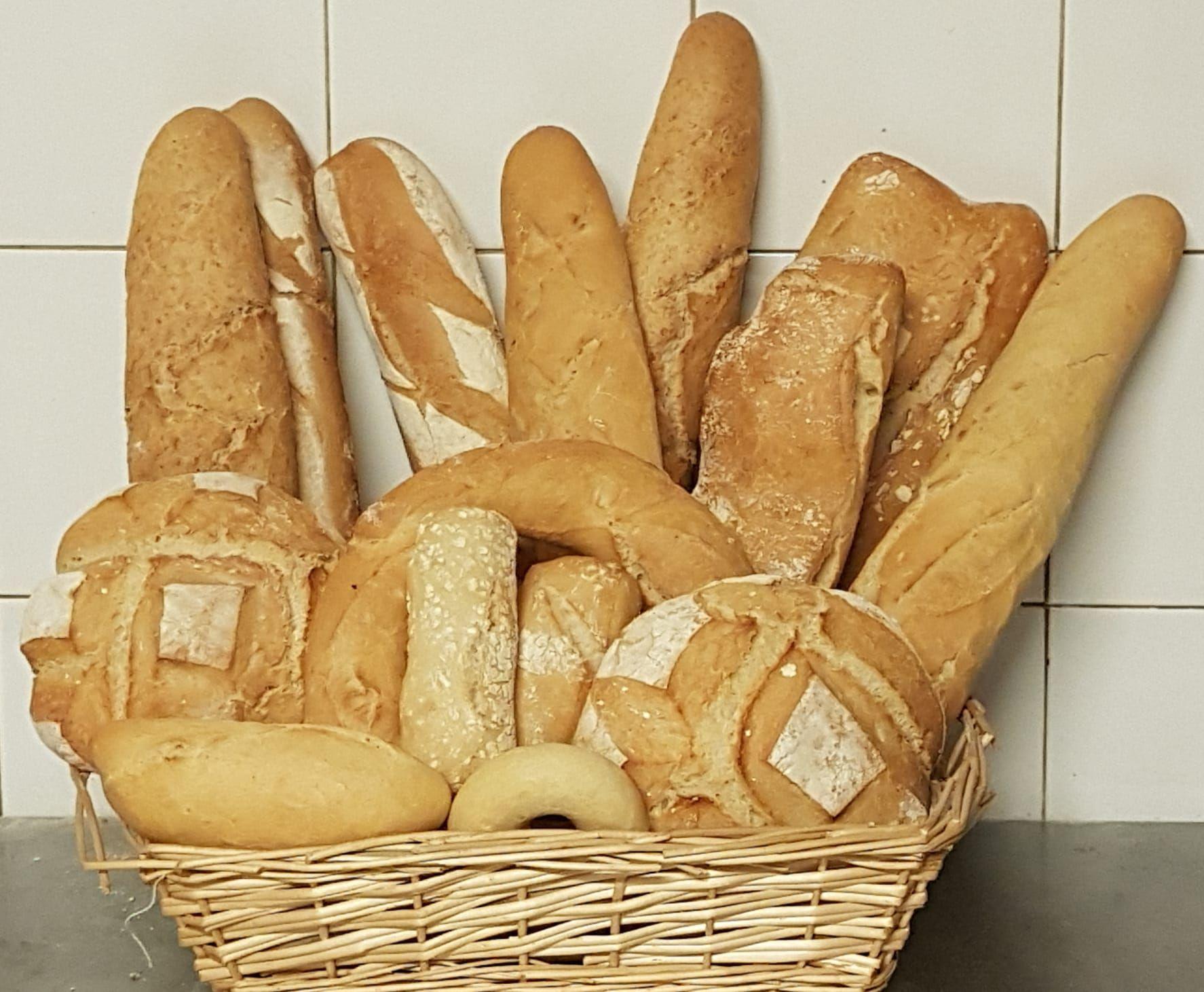 Foto 35 de Panadería en  | Panadería Camelia