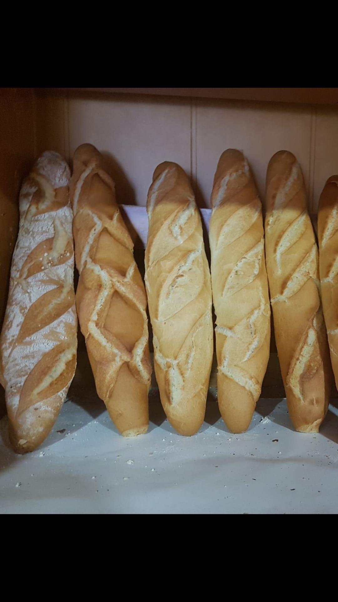 Foto 36 de Panadería en  | Panadería Camelia
