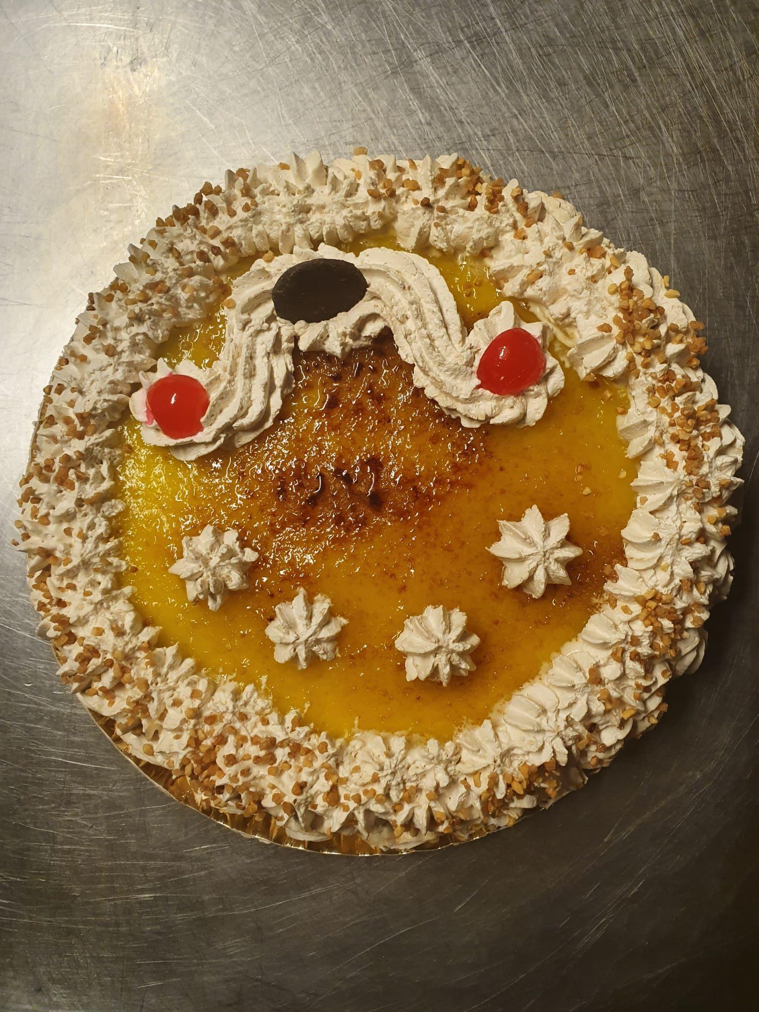 Foto 16 de Panadería en    Panadería Camelia