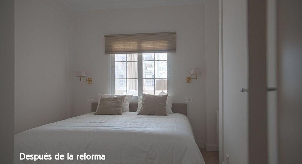 Reformas de lujo en Madrid