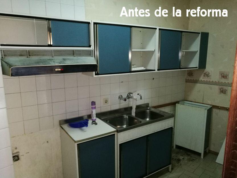 Empresa de reformas de pisos en Madrid