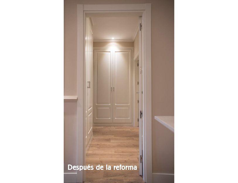 Reformas de locales en Madrid
