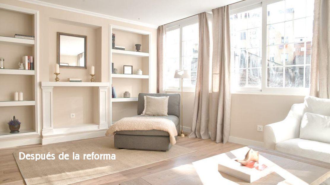 Reforma de locales en Madrid