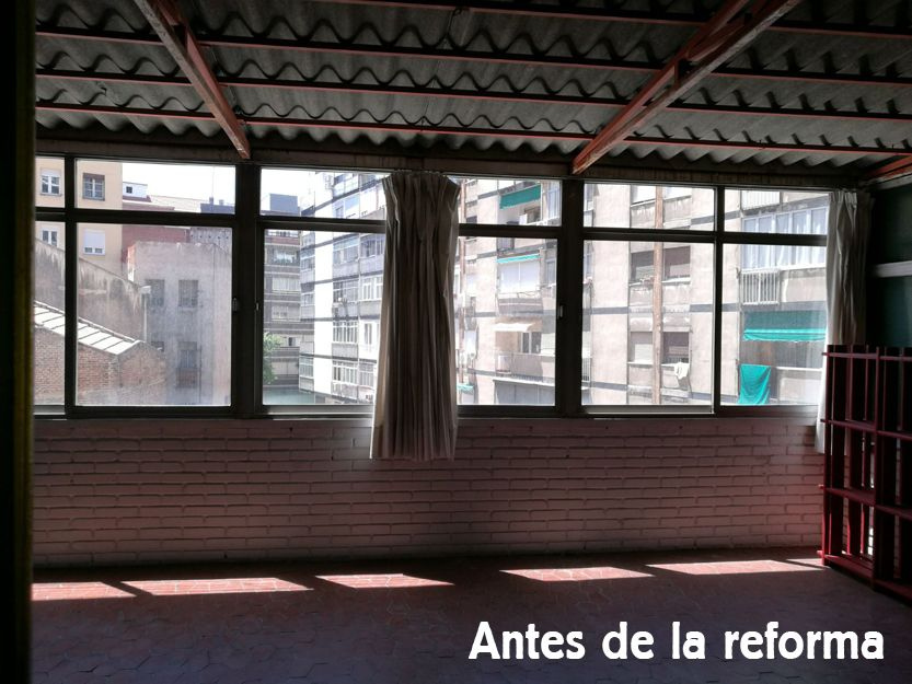 Empresa de reformas en Madrid