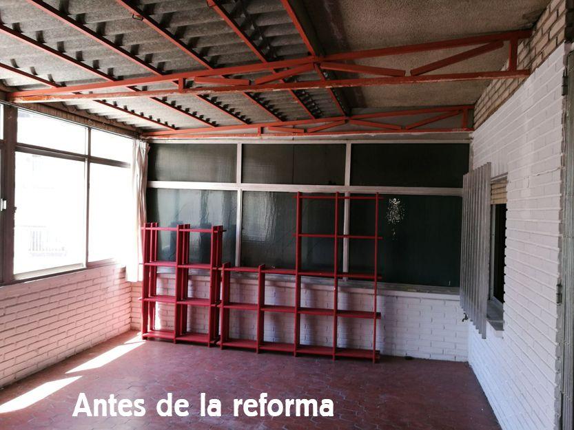 Empresa de reformas y construcciones en Madrid