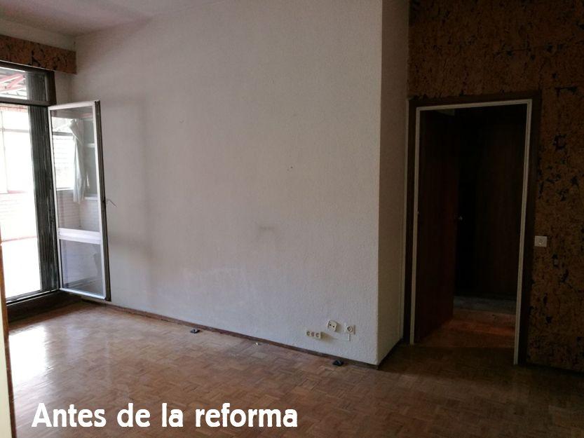 Trabajos de reformas de locales en Madrid