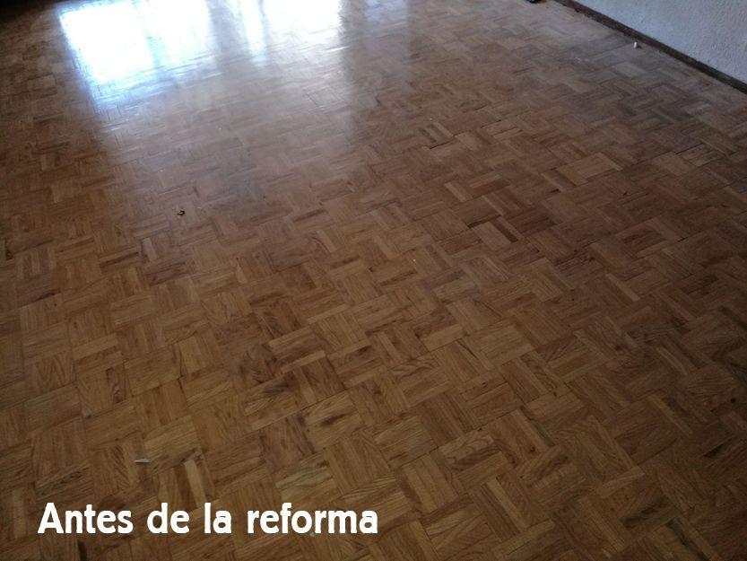 Reformas y construcciones en Madrid