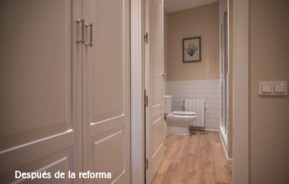 Reformas de lujo y calidad en Madrid