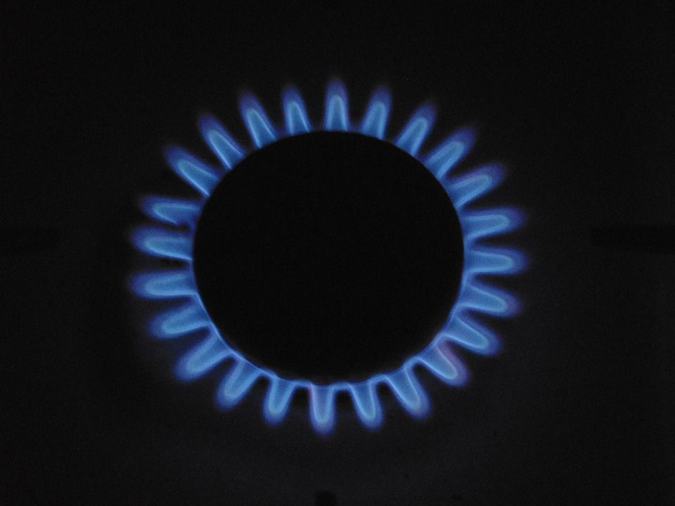 Gas natural: Servicios de Energy -Tec Instal