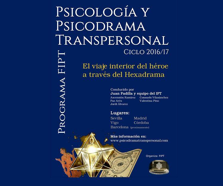 Congresos de psicología y psicodrama