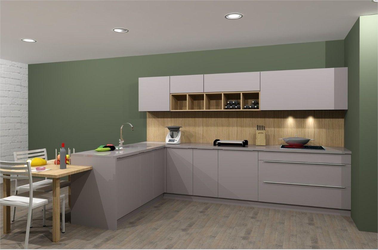 Diseñamos tu cocina ideal