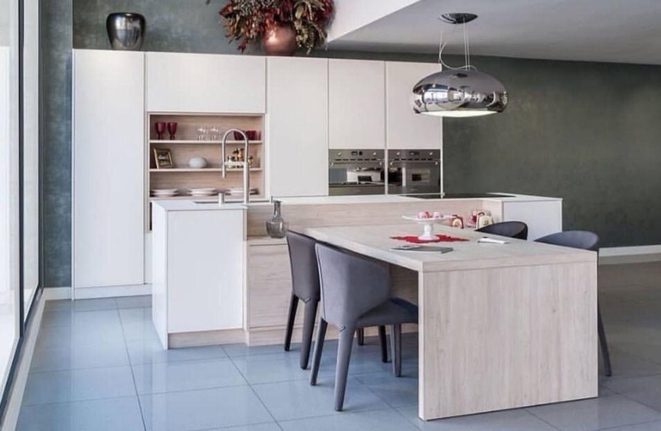 Foto 3 de Fabricantes y diseñadores de cocinas en | Cocinas Joma
