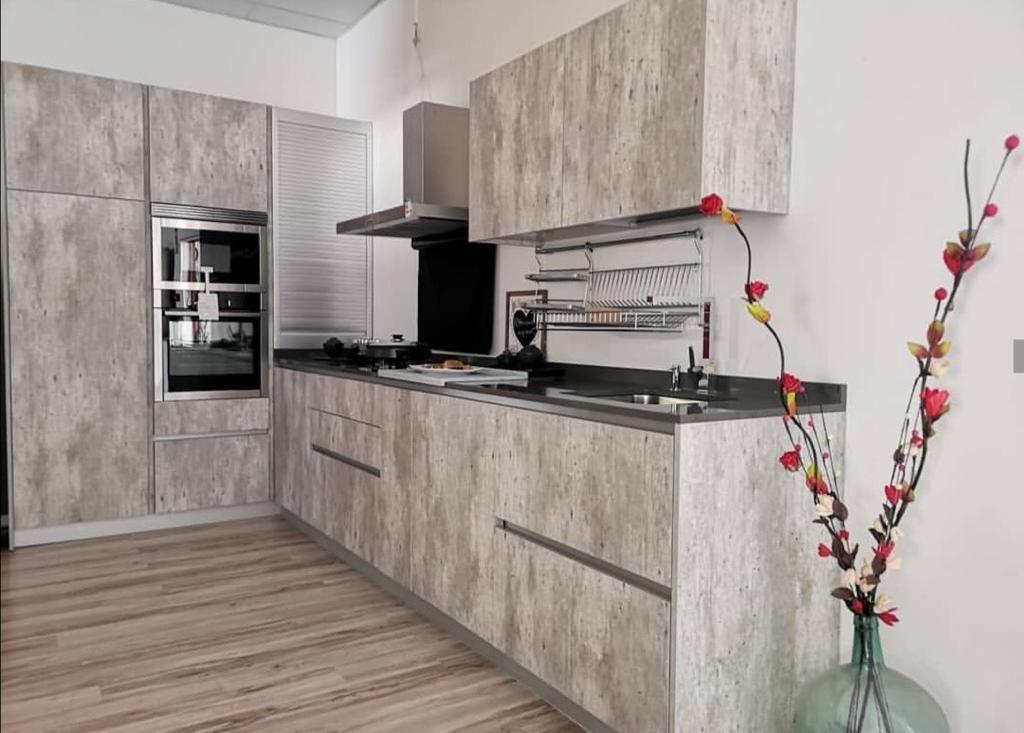 Foto 19 de Fabricantes y diseñadores de cocinas en | Cocinas ...