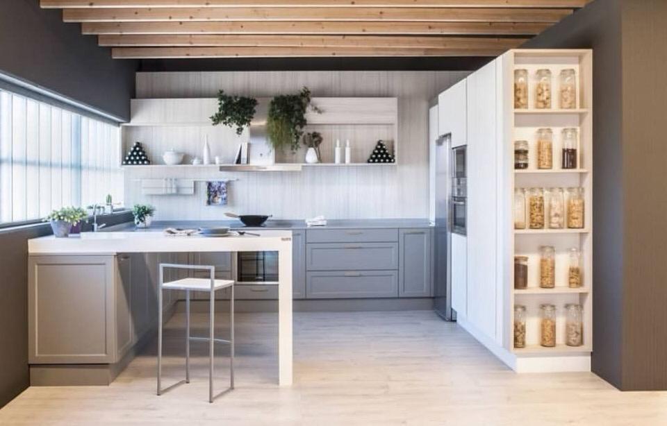 Foto 27 de Fabricantes y diseñadores de cocinas en  | Cocinas Joma