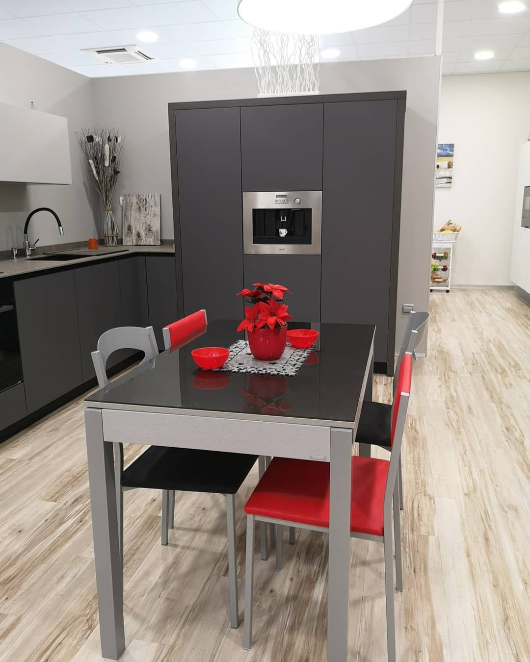Foto 9 de Fabricantes y diseñadores de cocinas en  | Cocinas Joma