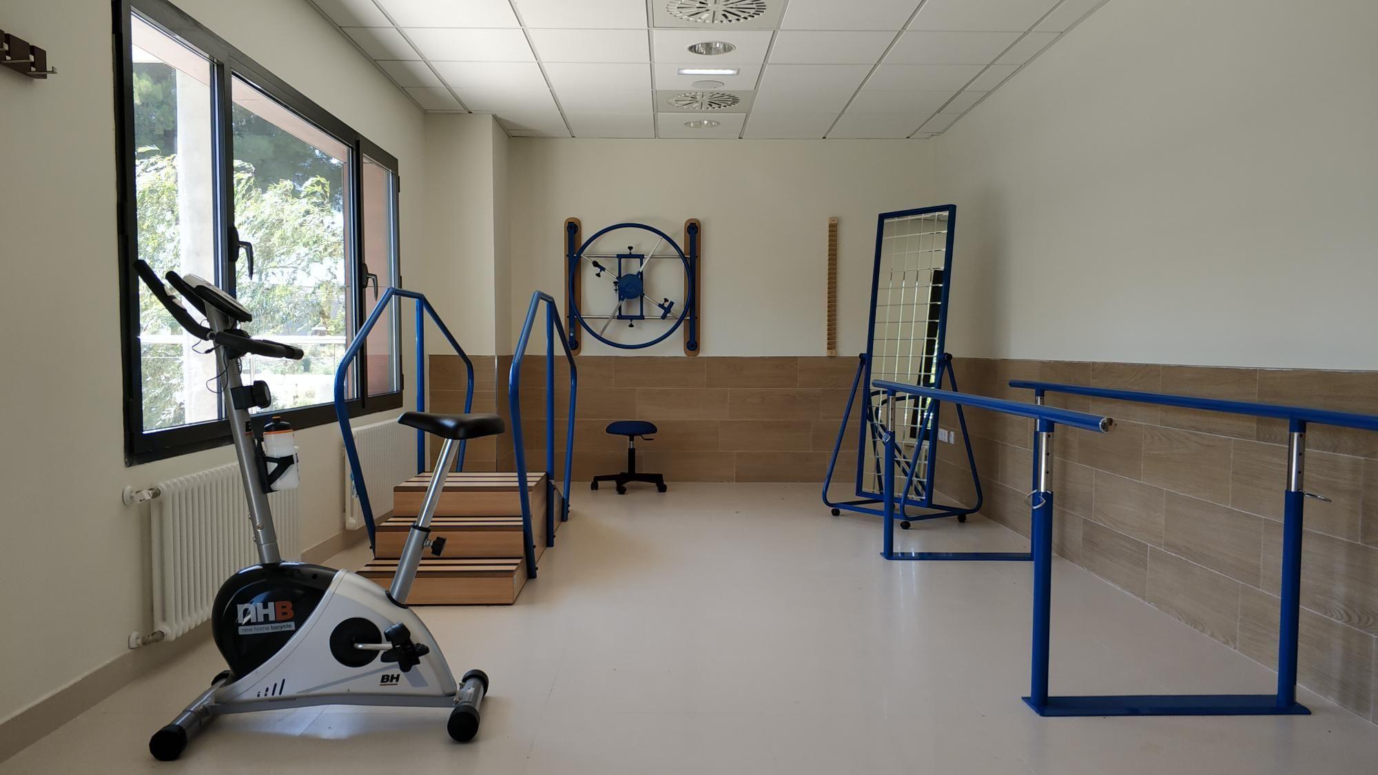 Foto 4 de Residencia de ancianos de nueva apertura y centro de día en  | Residencia Los Manantiales Del Burgo