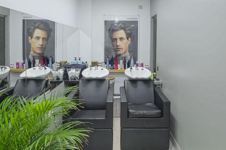 Corte de pelo de hombre en Sabadell