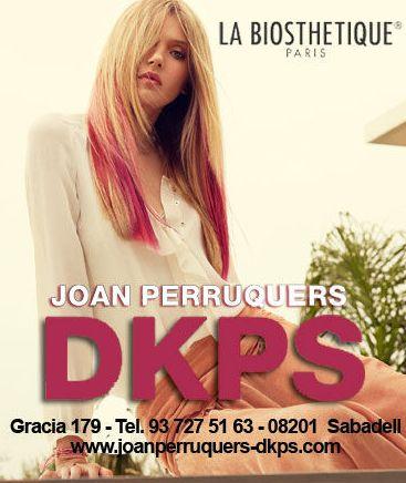 Tratamiento de keratina en Sabadell