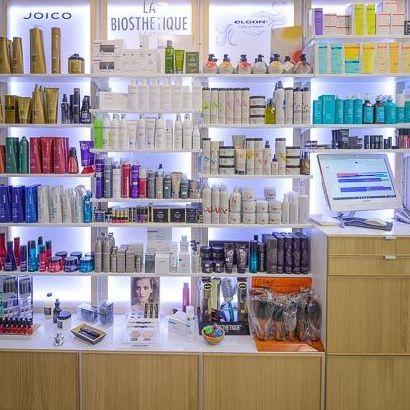 Productos veganos de peluquería en Sabadell