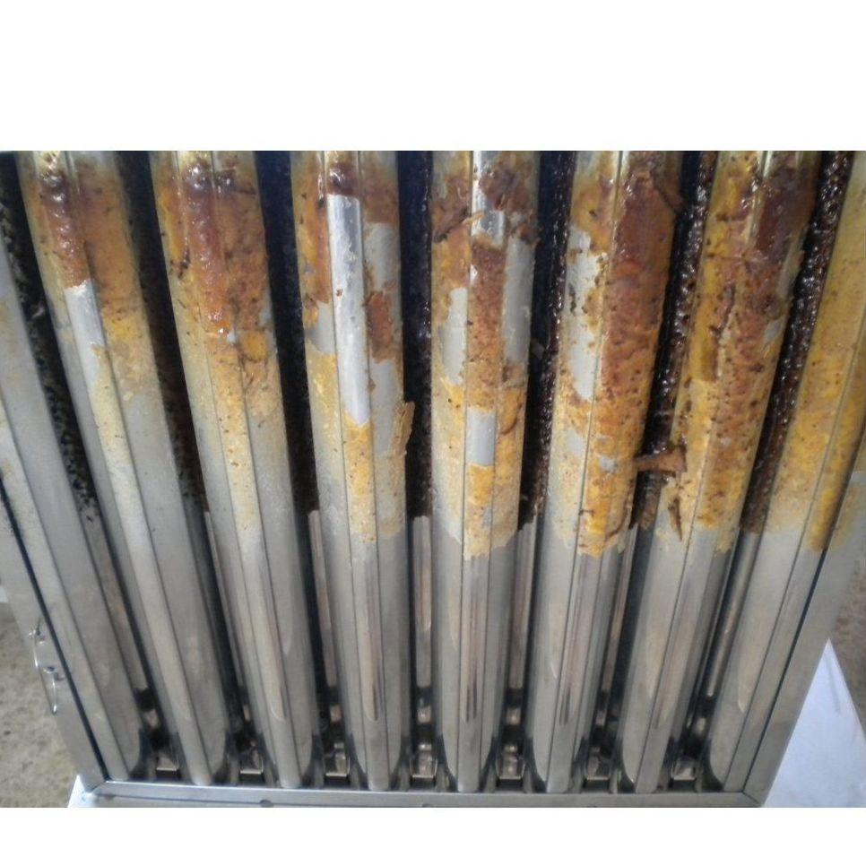 Limpiezas de filtros : Productos de Cotahisar S.L.