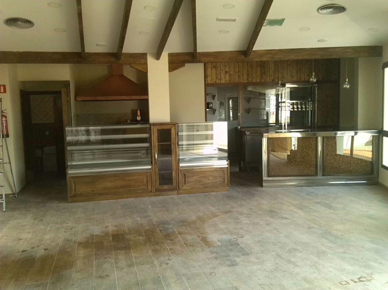 Foto 20 de Venta y distribución de maquinaria para hostelería en Las Palmas de Gran Canaria | Cotahisar S.L.