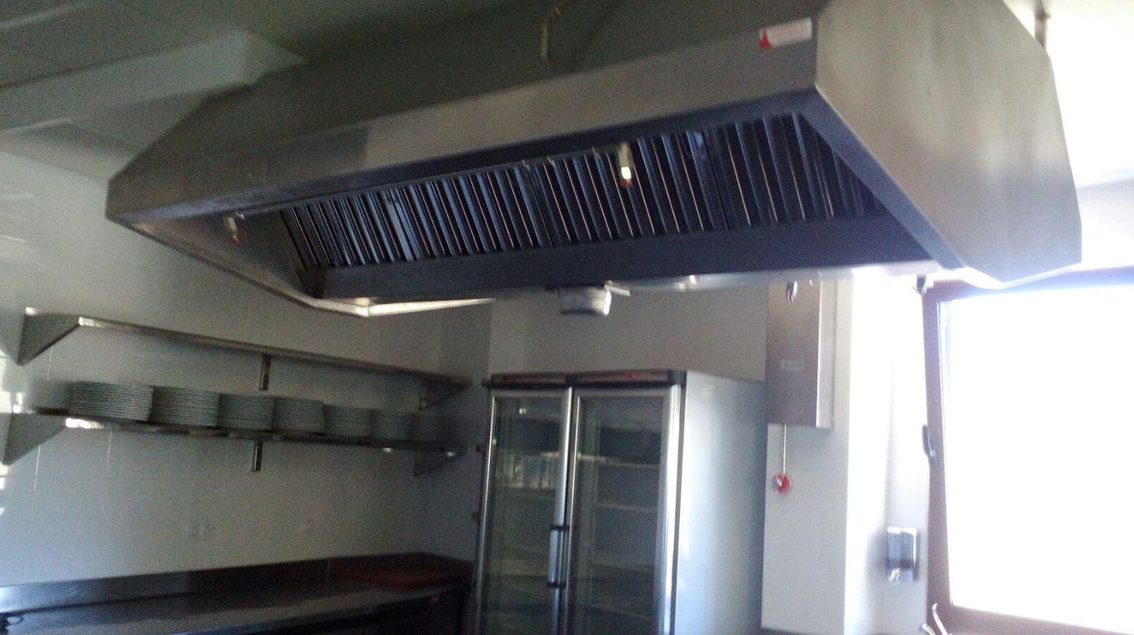 Foto 25 de Venta y distribución de maquinaria para hostelería en Las Palmas de Gran Canaria | Cotahisar S.L.