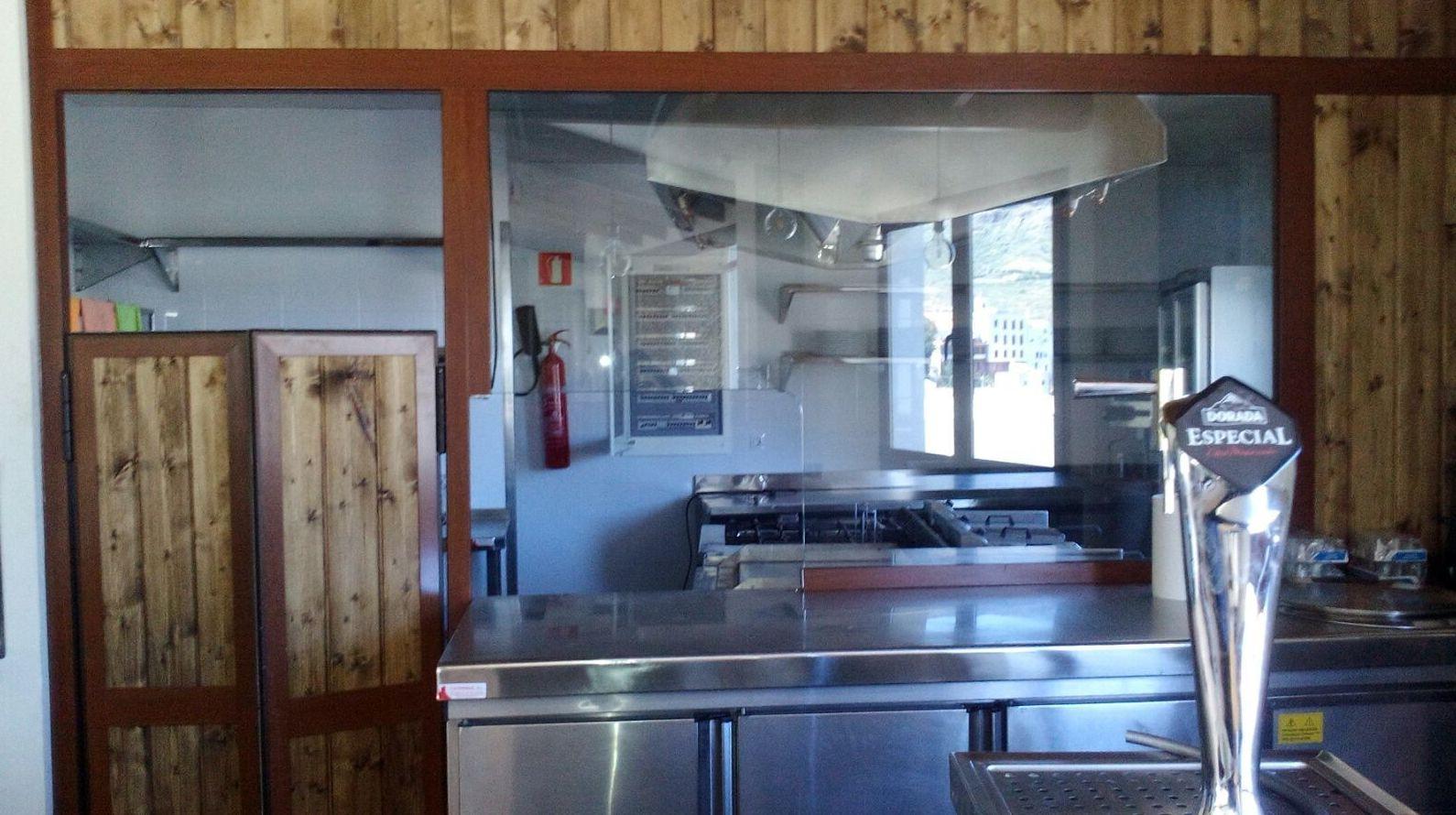 Foto 22 de Venta y distribución de maquinaria para hostelería en Las Palmas de Gran Canaria | Cotahisar S.L.