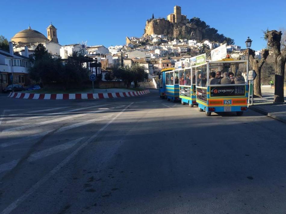 Foto 20 de Rutas turísticas por el municipio andaluz de Montefrío en Montefrío | Ruta turística Montefrío