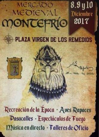 Mercado Medieval Montefrio