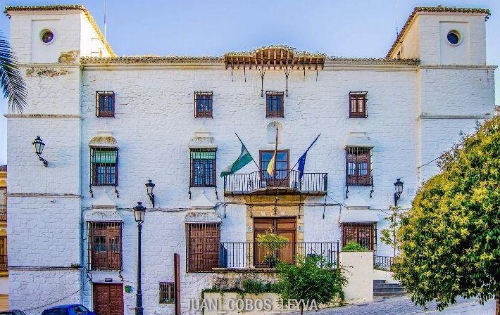 Ayuntamiento de Montefrío