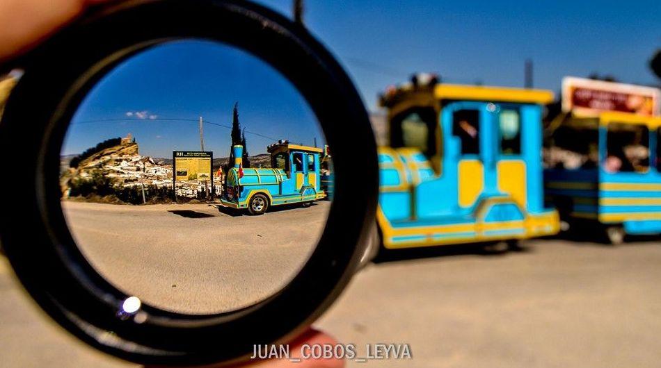 Visitas turísticas por Montefrío